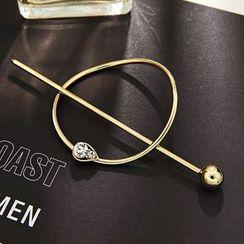 STYLEJING - Rhinestone Hair Stick