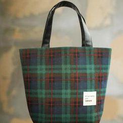 Uptrend - Tote Bag