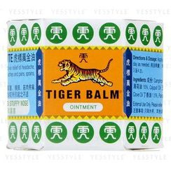 TIGER BALM - Tiger Balm White (Large)