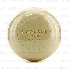 Amouage - Lyric Perfumed Soap
