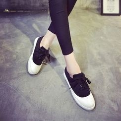 Yoflap - Canvas Sneakers