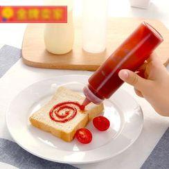 Homy Bazaar - 擠醬瓶