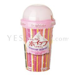 hoyu - Beautylabo Shake Bubble Hair Color (Candy Pink)