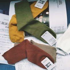 STILL YOU - Plain Socks