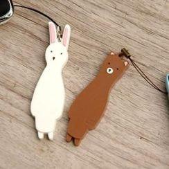 iswas - Animal Mobile Phone Strap