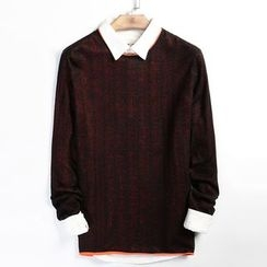 EDAO - Plain Sweater