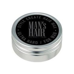 The Flower Men - Energy Factory Style Create Hair Wax - Ultra Hard