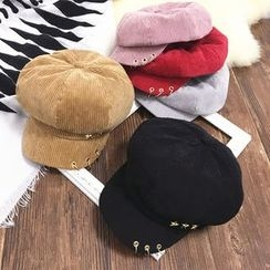 FROME - Corduroy Beret