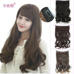 Coasto - Hair Extension - Wavy