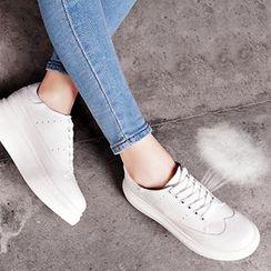 YIYA - Platform Sneakers