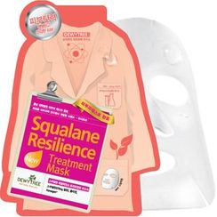 DEWYTREE - Squalane Resilience Treatment Mask 10pcs