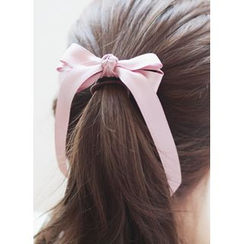 kitsch island - Bow Hair Tie