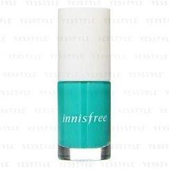 Innisfree - Eco Nail Color Pro (#100 Green)