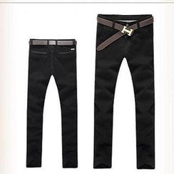 Evolu Fashion - Skinny Pants