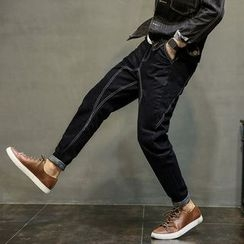 Masowild - Tapered Jeans