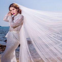 Nymphie - Wedding Veil