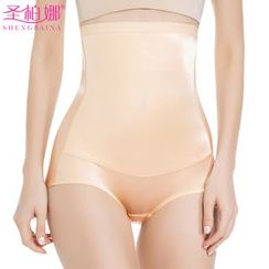 Santalina - High Waist Shaping Panties