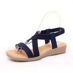 BAYO - Strappy Sandals