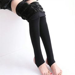 Hyoty - Fleece Lined Leggings