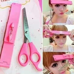 Hush Hush - Hair Bang Cut Kit