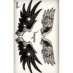 Thornbird - 防水紋身貼