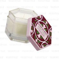 L'Occitane - Bastide des Roses Scented Candle