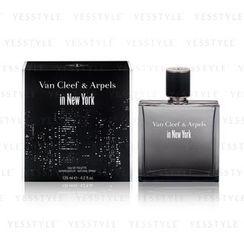 Van Cleef & Arpels - In New York Eau de Toilette 125ml