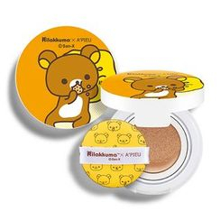 A'PIEU - Air-Fit Cushion Blusher (Rilakkuma Edition) (#BR01)