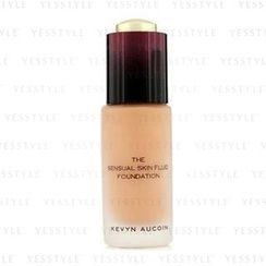 Kevyn Aucoin - The Sensual Skin Fluid Foundation - # SF09