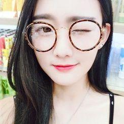 Sunny Eyewear - Retro Round Glasses Frame