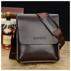 DANTEN'S - Genuine Leather Cross Bag