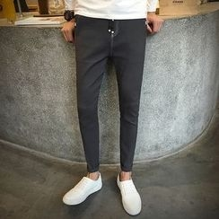 Hawoo - Slim-Fit Pants