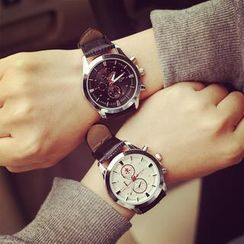 Tacka Watches - Couple Strap Watch
