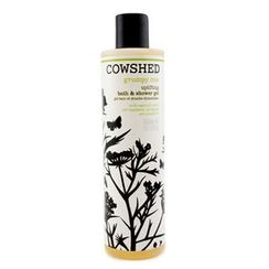 Cowshed - Grumpy Cow Uplifting Bath and Shower Gel