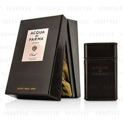 Acqua Di Parma - Acqua di Parma Colonia Oud Eau De Cologne Concentree Leather Travel Spray