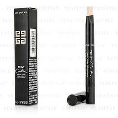 Givenchy - Teint Couture Embellishing Concealer - # 1 Soie Ivoire