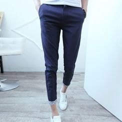 Gurun Vani - Slim Fit Chino Pants