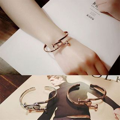 Ticoo - Screw Bangle