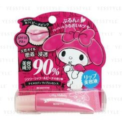 Rosette - My Melody Lip Essence SPF 10 PA+ (Peach Pink)