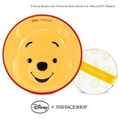 The Face Shop - CC Cooling Cushion (Winnie the Pooh) SPF42 PA+++ (Disney Collaboration)