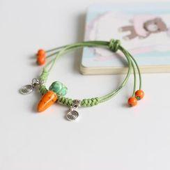Porcelana - Ceramic Bracelet