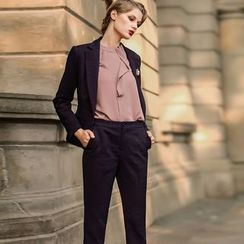 Aision - Set: Blazer + Pants