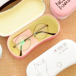 Show Home - Cartoon Glasses Case