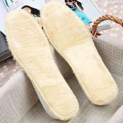 Yulu - 绒质鞋垫