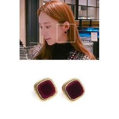 migunstyle - Velvet Earrings