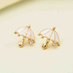 Best Jewellery - Umbrella Earrings