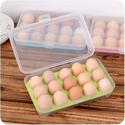 VANDO - Eggs Storage Box (Small)