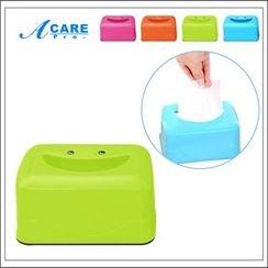 Acare - Smile Tissue Box
