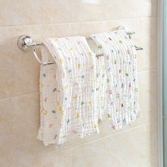 Home Simply - Printed Bath Towel