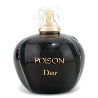 Christian Dior - Poison Eau De Toilette Spray